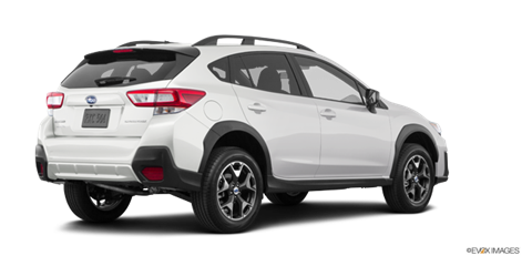 2018 Subaru Crosstrek Pricing
