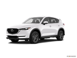 2018 New Mazda CX-5 FWD Touring