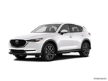 2017 New Mazda CX-5 AWD