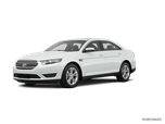 2018 New Ford Taurus SEL