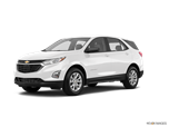 2018 New Chevrolet Equinox AWD LS