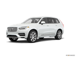 KBB Expert Top Rated Volvo
