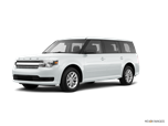 2018 New Ford Flex FWD SE