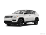 2018 New Jeep Compass 4WD Sport