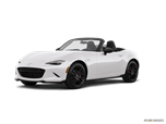 2018 New Mazda MX-5 Miata Club