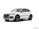 2018 New Audi SQ5 Prestige