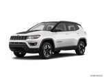 2018 New Jeep Compass 4WD Trailhawk