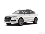 2018 New Audi Q3 quattro 2.0T Premium Plus