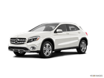 2018 New Mercedes-Benz GLA 250 4MATIC