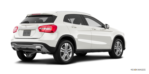 2018 mercedes benz gla 250 4matic new car prices kelley for Mercedes benz gla 250 price