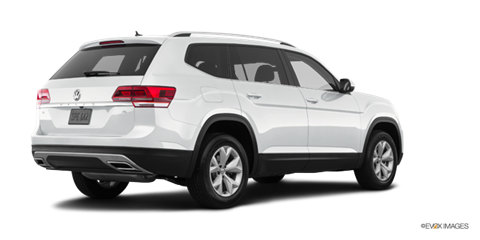 Volkswagen Atlas S New Car Prices Kelley Blue Book - Vw atlas dealer invoice