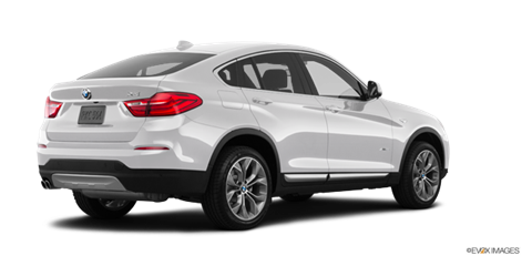 2018 BMW X4 xDrive28i Specifications | Kelley Blue Book