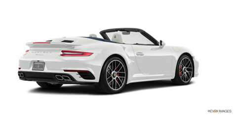 2017 porsche 911 turbo s specifications kelley blue book. Black Bedroom Furniture Sets. Home Design Ideas