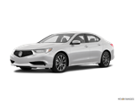 2019 New Acura TLX V6 w/ Technology Package
