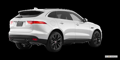 2018 Jaguar F Pace Consumer Reviews