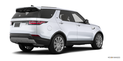 2018 Land Rover Discovery Se New Car Prices Kelley Blue Book