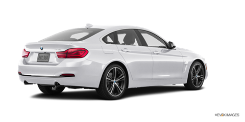 2018 Bmw 4 Series 440i Xdrive Gran Coupe New Car Prices Kelley