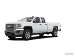 GMC Sierra 3500 HD Double Cab