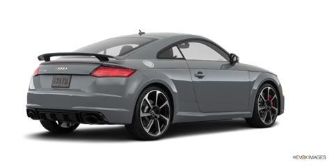Audi TT RS Year Cost To Own Kelley Blue Book - Audi cost