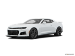 2018 New Chevrolet Camaro ZL1 Coupe