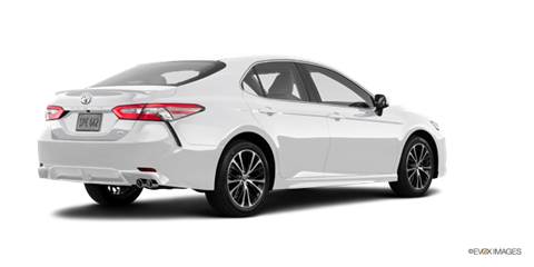 2018 toyota camry xse new car prices kelley blue book. Black Bedroom Furniture Sets. Home Design Ideas