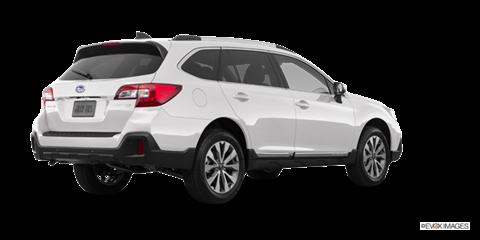 My Hyundai Blue Link >> 2018 Subaru Outback 2.5i Touring New Car Prices | Kelley Blue Book