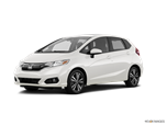2019 New Honda Fit EX