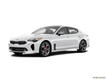 2018 New Kia Stinger GT