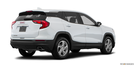 2018 GMC Terrain SLE Consumer Reviews | Kelley Blue Book