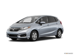 2018 New Honda Fit LX