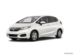 2019 New Honda Fit LX