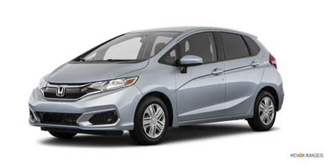 Best Subcompact Car 2018 Honda Fit