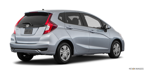 2018 honda fit lx specifications kelley blue book. Black Bedroom Furniture Sets. Home Design Ideas
