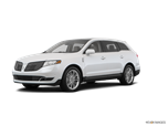 2018 New Lincoln MKT AWD