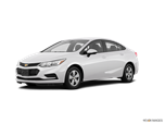 2019 New Chevrolet Cruze LS Sedan