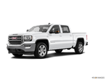 2019 New GMC Sierra 1500 4x4 Crew Cab AT4
