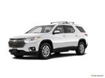 2019 New Chevrolet Traverse FWD LT