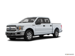 2018 Ford F150 SuperCrew Cab