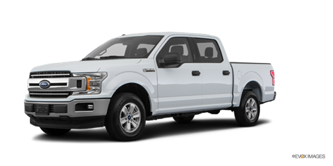 2018 5 Year Cost To Own Awards Best Full Size Pickup Truck Ford F150