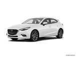 2018 New Mazda MAZDA3 Grand Touring Hatchback
