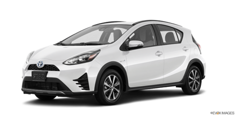 2018 5 Year Cost To Own Awards Best Hybrid Alternative Energy Car Toyota Prius C