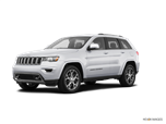 2018 New Jeep Grand Cherokee 4WD Limited