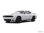 2018 New Dodge Challenger SXT