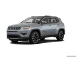2018 New Jeep Compass 4WD Limited