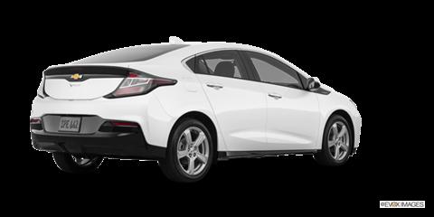 2018 Chevrolet Volt Specs