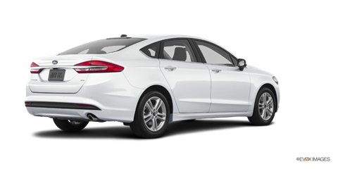 2018 ford fusion sport specifications kelley blue book. Black Bedroom Furniture Sets. Home Design Ideas