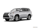2019 New Lexus GX 460 Luxury
