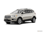 2018 New Ford Escape 4WD SEL