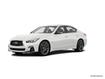 KBB Expert Top Rated INFINITI