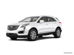 2018 New Cadillac XT5 FWD Luxury